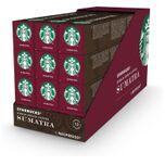 By Nespresso Sumatra Espresso Dark Roast capsules - 120 koffiecups