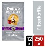 Select Filterkoffie - 12 x 250 gram