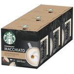 By Dolce Gusto Latte Macchiato capsules - 36 koffiecups