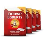 Aroma Rood koffiepads - 4 x 36 pads - voor in je Senseo® machine
