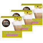Nescafé Dolce Gusto capsules Cappuccino Light - 48 koffiecups - geschikt voor 24 koppen koffie