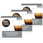 Nescafé Dolce Gusto Ristretto Barista capsules - 48 koffiecups