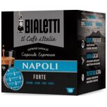 Napoli Koffiecups - 8 x 16 stuks
