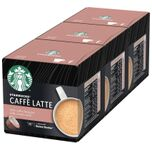 By Dolce Gusto Caffè Latte capsules - 36 koffiecups