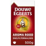 Aroma Rood filterkoffie - 15 x 500 gram