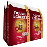 Aroma Rood Koffiepads - voor in je Senseo® machine - 4 x 54 pads