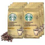 ® Blonde Espresso ™ Koffiebonen 1.5KG (6 x 250gr)