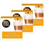 Nescafé Dolce Gusto Latte Macchiato capsules - 48 koffiecups