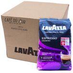 Espresso Cremoso Koffiebonen - 6 x 1 kg