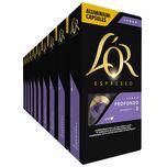 Espresso Lungo Profondo Koffiecups - 10 x 10 cups - 100 koffiecups
