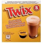 Twix Warme Chocolade Koffiecups - Dolce Gusto® compatible - multipak 10x 8 stuks