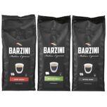 Italian - Koffiebonen proefpakket - Medium Roast, Dark Roast & Extra Dark koffiebonen - UTZ gecertificeerd - Blend / Melange Arabica - Robusta - espresso bonen, specialty koffie, lungo