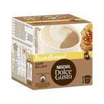 Koffiecapsules Nescafé Dolce Gusto 65835 Au Lait (16 uds)