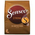Strong Koffiepads - 10 x 36 stuks