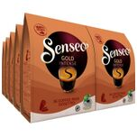 Gold Intense Koffiepads - 4 x 36 pads - voor in je ® machine