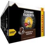 Espresso Krachtig Koffiecups - 5 x 40 cups - voordeelpak - 200 koffiecups