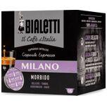 Milano Koffiecups - 8 x 16 stuks