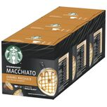 By Dolce Gusto Caramel Macchiato capsules - 36 koffiecups