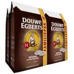 Intens Koffiepads - voor in je Senseo® machine - 4 x 54 pads