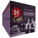 D.E Café Lungo 8 Koffiecups - 10 x 20 cups - 200 koffiecups
