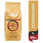 Qualità Oro Koffiebonen - 6 x 500 gram