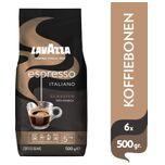 Espresso Italiano Classico Koffiebonen - 6 x 500 gram