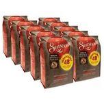 Regular Koffiepads - 10 x 48 stuks