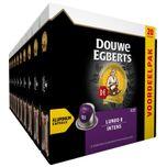 Lungo Intens Koffiecups - 10 x 20 cups - voordeelpak - 200 koffiecups
