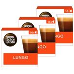 Nescafé Dolce Gusto Lungo capsules - 48 koffiecups