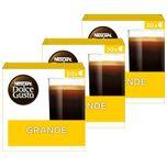 Nescafé Dolce Gusto Grande capsules - 90 koffiecups