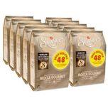 Mocca Gourmet Koffiepads - 10 x 48 stuks