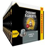 Lungo Sterk Koffiecups - 10 x 20 cups - voordeelpak - 200 koffiecups