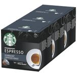 By Dolce Gusto Espresso Dark Roast capsules - 36 koffiecups