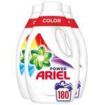 Vloeibaar Wasmiddel Kleur Color - 4x45 Wasbeurten - Halfjaarbox