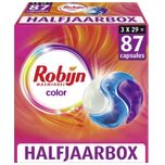 Color 3 in 1 Wascapsules - 3 x 29 wasbeurten - Halfjaarbox
