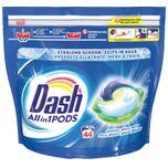 All in 1 Wasmiddel Pods Regular Wit - 2x44 Wasbeurten - Voordeelverpakking