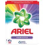 Waspoeder Kleur Color - Wasmiddel - 3x42 Wasbeurten - Halfjaarbox