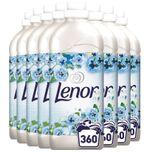 Viool Bloesem Wasverzachter - Voordeelverpakking 8 x 45 Wasbeurten