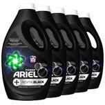 Vloeibaar Wasmiddel + Revitablack Zwart - 5x35 Wasbeurten - Halfjaarbox