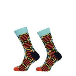 Optic Dot Socks Kleuren