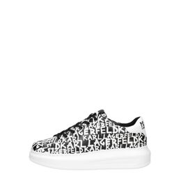 Kapri Graffiti Lo Lace Sneaker