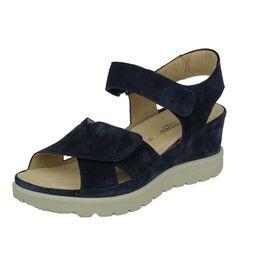 Dames comfort Sandaal