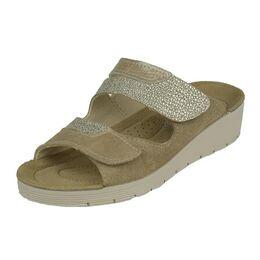 Comfort Dames Slipper