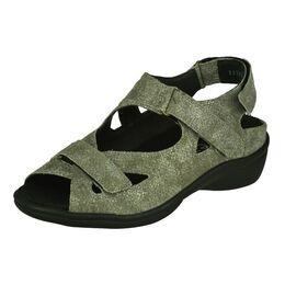 Comfort zomer sandaal