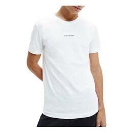 Micro Branding Essential Shirt Heren