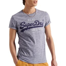 Vintage Logo Premium Goods Shirt Heren