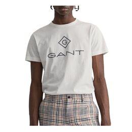 Lock Up SS Shirt Heren