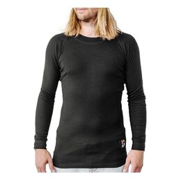 LS Baselayer Thermo Shirt Heren