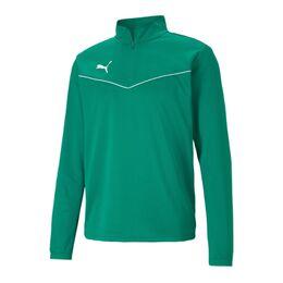 Teamrise 1/4 Zip Trainingssweater Heren