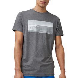 PM Framed Hybrid Shirt Heren